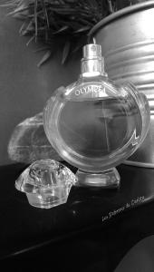 Parfum Olympéa Les Déboires de Carlita