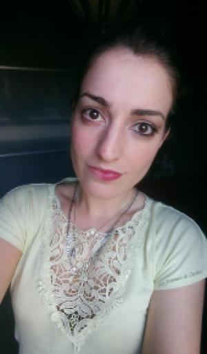Power of makeup Les Déboires de Carlita
