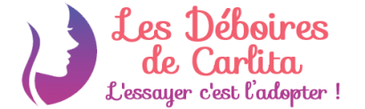 Les Déboires de Carlita logo